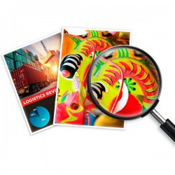 Toner HP (Q6461A - 10000 stran) LJ 4730 cyan