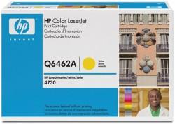 Toner HP (Q6462A - 10000 stran) LJ 4730 yelow