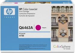 Toner HP (Q6463A - 10000 stran) LJ 4730 magenta
