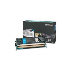 Toner Lexmark C524 cyan (C5240CH)