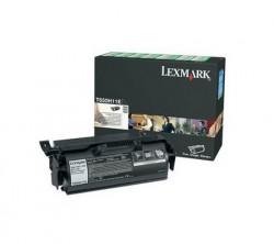 Toner Lexmark black, Prebate, 25 tis, T650 T652 T654
