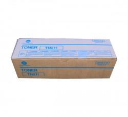Toner Minolta (8938415) black 17,5 tis., - bizhub C250, 222, 282