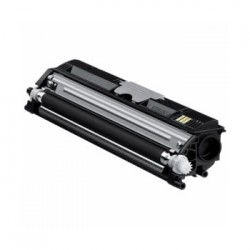 Toner Minolta black (A0V301H) 2,5 tis. 1600/ 1600W