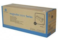 Toner Konica Minolta (P1710-4710-01) černý Magicolor 2200DL/221