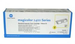 Toner Konica Minolta (P1710-5890-01), yellow Magicolor 2400