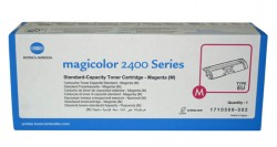 Toner Konica Minolta (P1710-5890-02), magenta Magicolor 2400