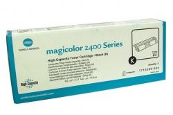 Toner Konica Minolta (P1710-5890-04), černý Magicolor 2400