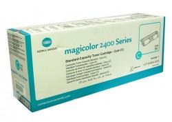 Toner Konica Minolta (P1710-5890-07), cyan Magicolor 2400