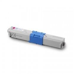 Toner OKI (44469723) C510/ 530 modrý, 5 tis.