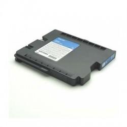 RICOH inkoust cyan do GX3000/S/SF, GX3050N/SFN, GX2500, GX7000