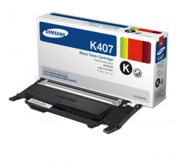 Toner Samsung do CLP-320 CLP-325 CLX-3185, wyd. do 1500 str. černý