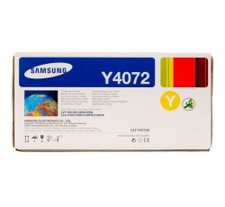 Toner Samsung do CLP-320 CLP-325 CLX-3185, wyd. do 1000 str. žlutý