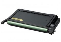 Toner Samsung CLP-600Y (yellow)