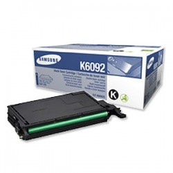 Toner Samsung černý CLT-K6092S, 7tis., do CLP-770ND