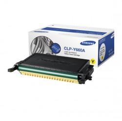 Toner Samsung CLP-K660ND 5500 stran black