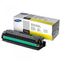 Toner Samsung do CLP-680, 6260 až 1500 str.žlutý