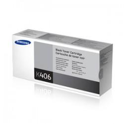 Toner Samsung černý CLT-K406S 1,5 ts str.CLP-360/CLP-365 CLX-3300/CLX-3305