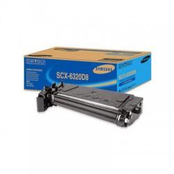 Toner Samsung SCX-6320D8/SCX black, 8 tis. pro SCX-6122FN/ 6322DN