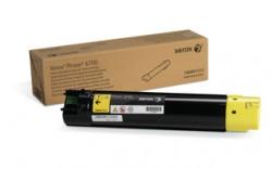 Toner Xerox Phaser 6700 (106R01513) žlutý ,5 tis.