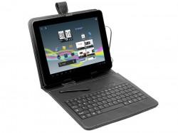 """Pouzdro s klávesnicí TRACER pro tablety 8"""" Micro"""