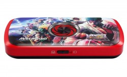 Live Gamer Portable Capcom Edition