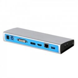 I-tec USB 3.0 Metal Docking Station [U3METALDOCK]