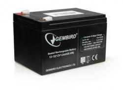 Gembird baterie do UPS 12V/12Ah