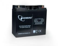Gembird baterie do UPS 12V/17Ah
