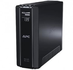 APC Back-UPS RS 1500VA - green