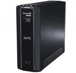 APC Back-UPS RS 1500VA - green