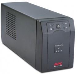 APC Smart-UPS SC 420 (SC420I)