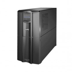 APC Smart-UPS 3000VA LCD 230V (SMT3000I)