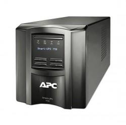 APC Smart-UPS 750VA (SMT750I)