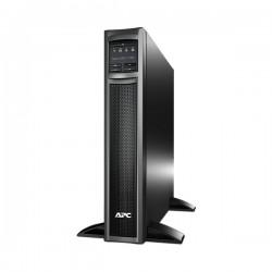 APC Smart-UPS X 750VA Rack/Tower LCD 230V (SMX750I)