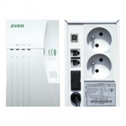 Ever Eco 700 Pro CDS Sinus