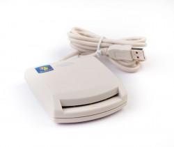 Čtečka čipových karet EZ100PU - USB