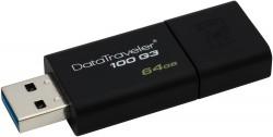 Kingston DataTraveler 100 G3 64GB DT100G3/64GB
