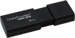 Kingston DataTraveler 100 G3 8GB USB 3.0