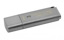 Kingston DataTraveler Locker+ G3 8GB USB 3.0 [DTLPG3/8GB]