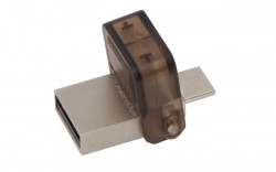 Kingston DT MicroDuo 16GB USB 2.0/microUSB [DTDUO/16GB]