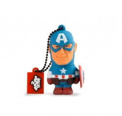 Tribe Marvel Captain America USB 8GB