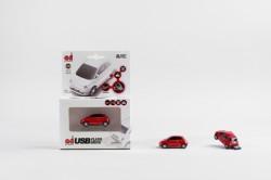 Autodrive Fiat 500 USB 8GB