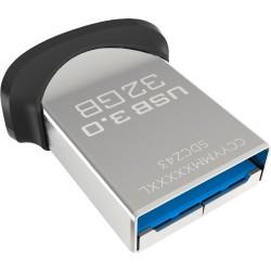 Sandisk Cruzer Ultra Fit V2 32GB SDCZ43-032G-GAM46