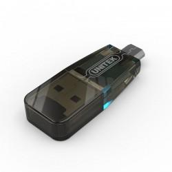 Čtečka karet microSD Unitek Y-2212 USB 3.0 OTG Unitek