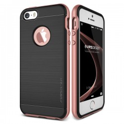 VRS Design High Pro Shield pro iPhone 5/5s/SE růžovo-zlatý