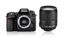 Nikon D7500 + AF-S DX NIKKOR 18-105 VR