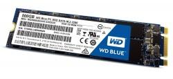 WD Blue SSD M.2 500GB [WDS500G1B0B]