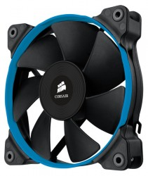 Chladič Corsair SP120 PWM Low Noise High Pressure Fan, 120mm x 25mm, 4 pin, Single Pack