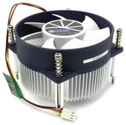 Chladič Titan CPU-INTEL 1155/1156, podložka, ložisko Z-BEARING, low noise KUKRI