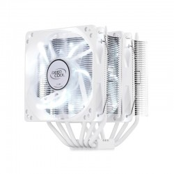 Deepcool AC Neptwin White